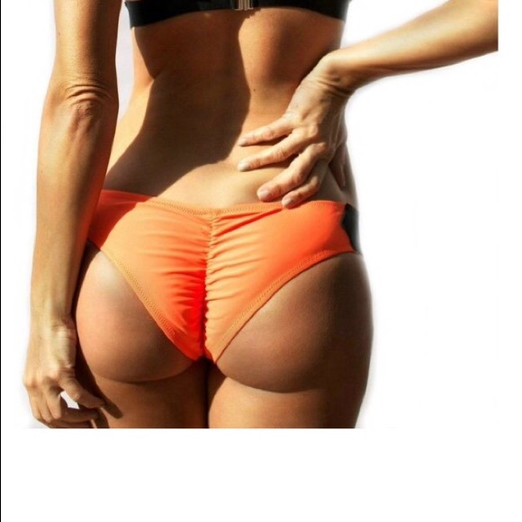 bcae435815b Forever Young Swim | Low Rise Cheeky Bikini Bottoms | Poshmark